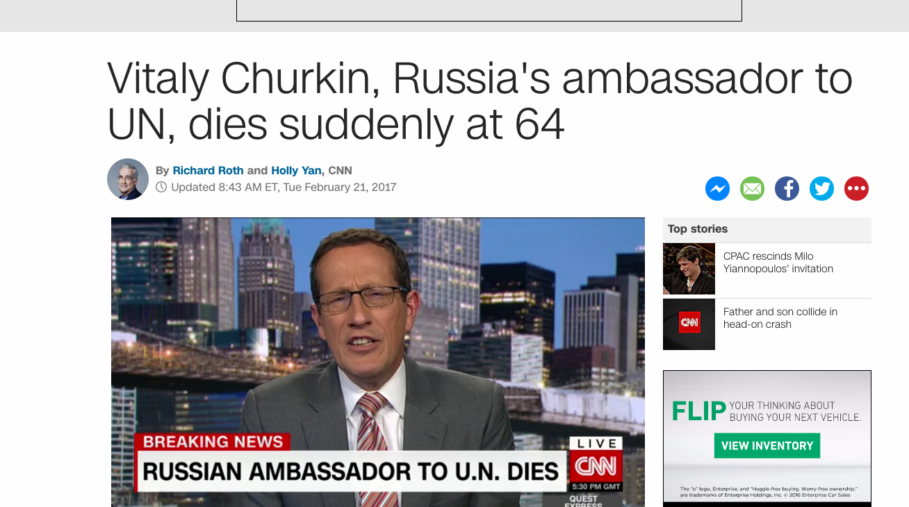 Russia UN